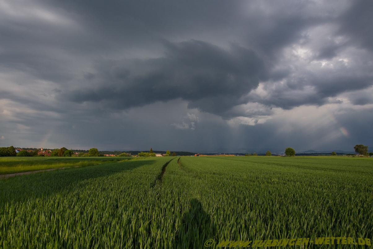 Wetter In Tübingen